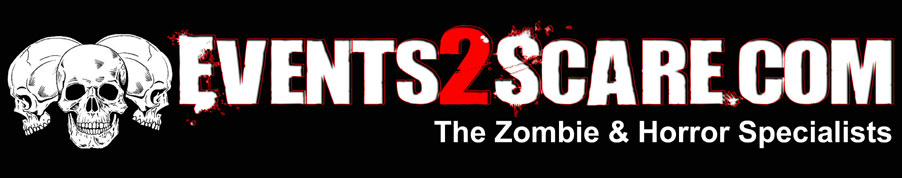 Events2scare Uk Zombie Experience Horror Events and Zombie Hire